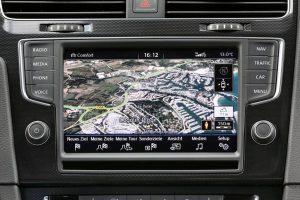 garage ozcar retrofit-discover-pro-mib-dab-met-display-golf-7-5